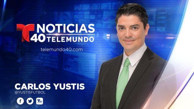 Carlos Yustis