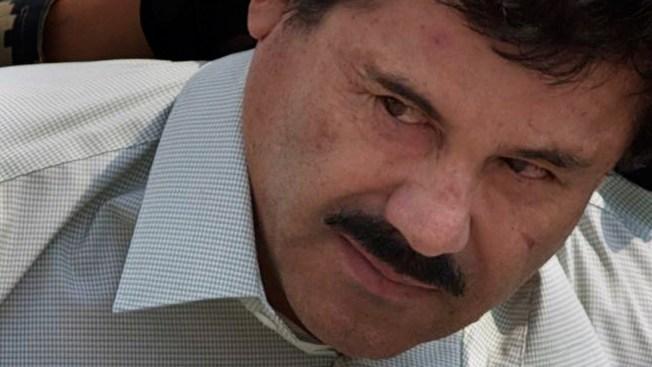 """Funcionarios despedidos tras fuga de """"El Chapo"""""""