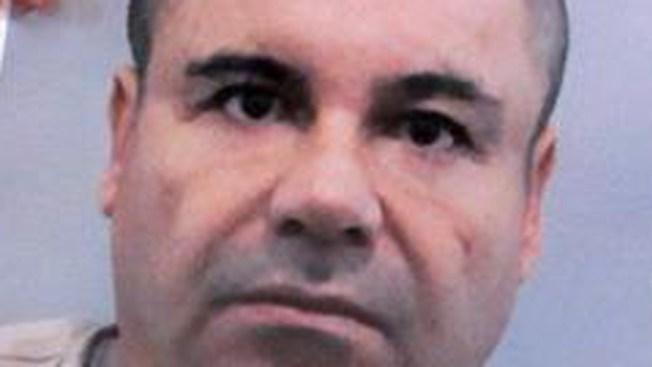 """Aseguran haber visto a """"El Chapo"""" Guzmán"""