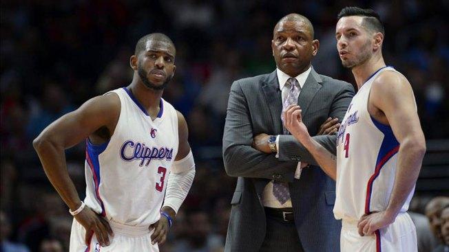 Clippers le arrebatan la victoria a los Spurs