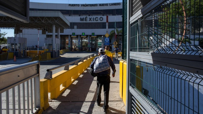 Reina la incertidumbre en la frontera mexicana tras nuevas