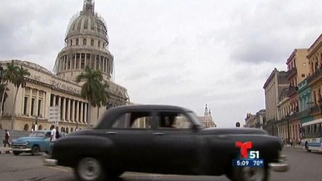 Urgen sacar a Cuba de lista de países terroristas