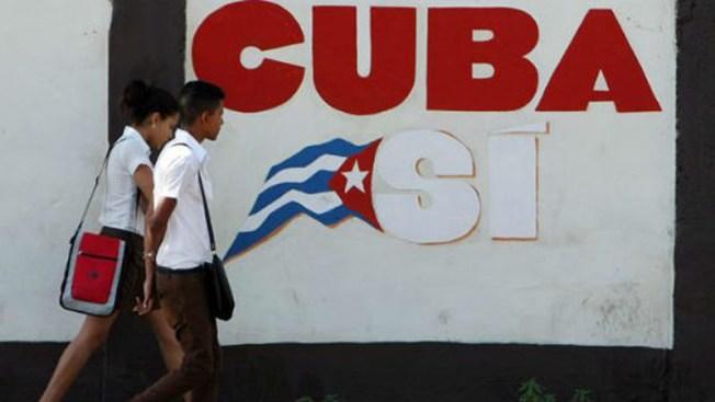 Proyecto republicano bloquearía viajes a Cuba