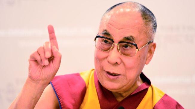 El Dalai Lama habla de la vida y la muerte