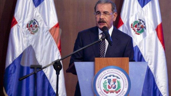 Reelección enfrenta a Medina y Fernández