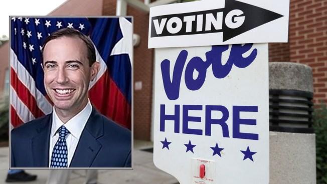 """""""Me disculpo"""": funcionario por listado de """"votantes ilegales"""""""