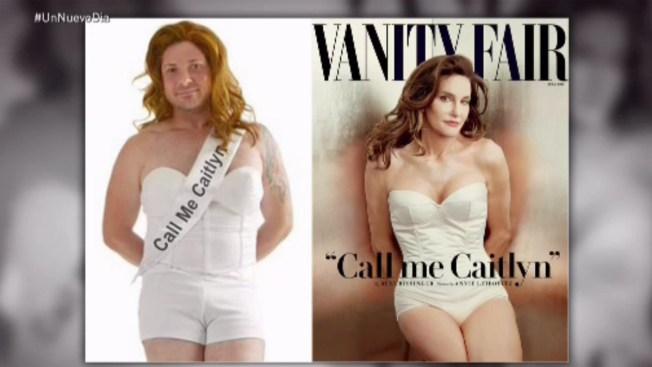 Disfraz de Caitlyn Jenner: ¿broma u ofensa?