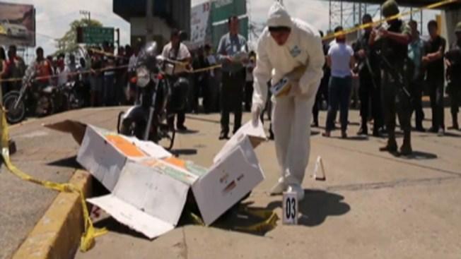 Enfrentamiento deja muertos y dudas en Tabasco