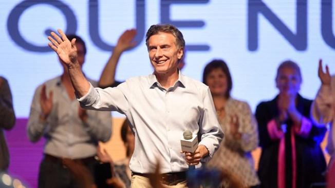 Argentina: Scioli y Macri irán a segunda vuelta