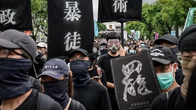Tras protestas, retiran polémico proyecto de ley de extradición en Hong Kong