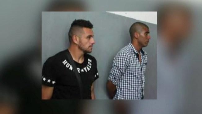 Detienen por golpiza a dos jugadores del Necaxa
