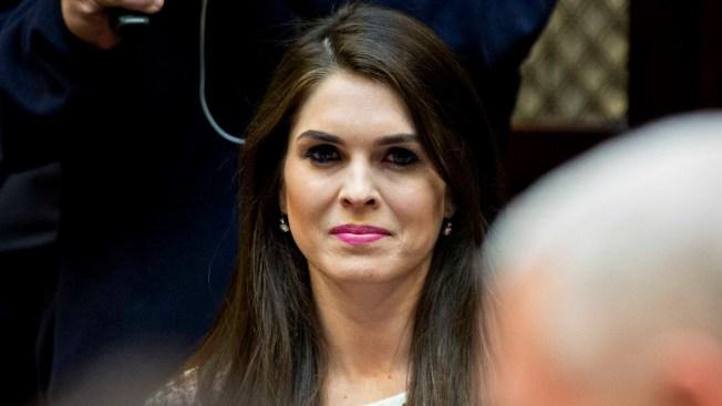 Casa Blanca: joven asesora será directora de comunicaciones