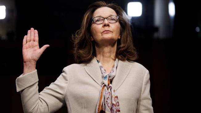 Comité del Senado aprueba nominación polémica espía