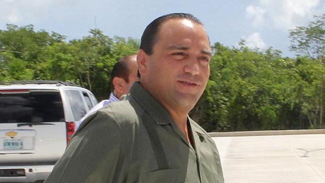 México coordina extradición de Exgobernador capturado en Panamá