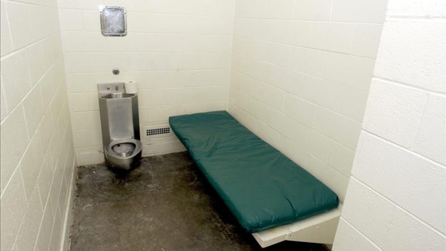 Vuelve a la cárcel fugitivo capturado