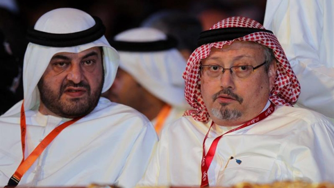 Arabia Saudita rechaza que Senado se meta en sus asuntos internos
