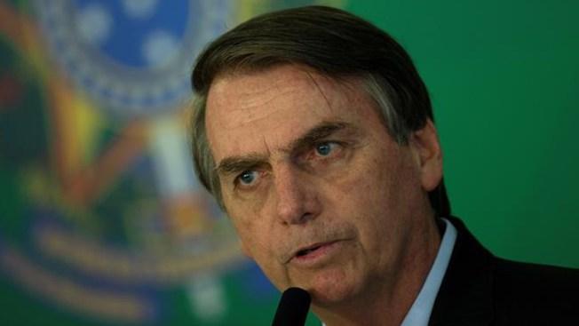 Bolsonaro elogia a Pinochet y la dictadura militar