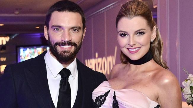 Marjorie de Sousa confirma ruptura con Julián Gil