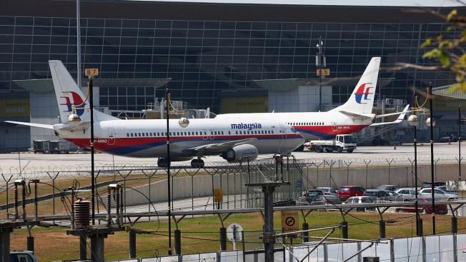 Declaran oficialmente accidente el vuelo MH370