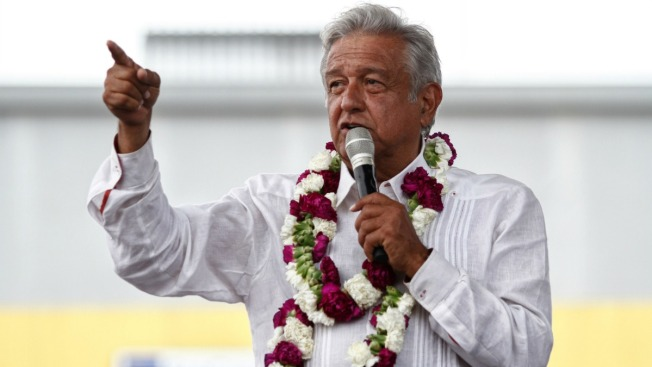 López Obrador: ¿La tercera es la vencida?