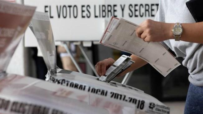 Inicia el complejo recuento de las mayores elecciones
