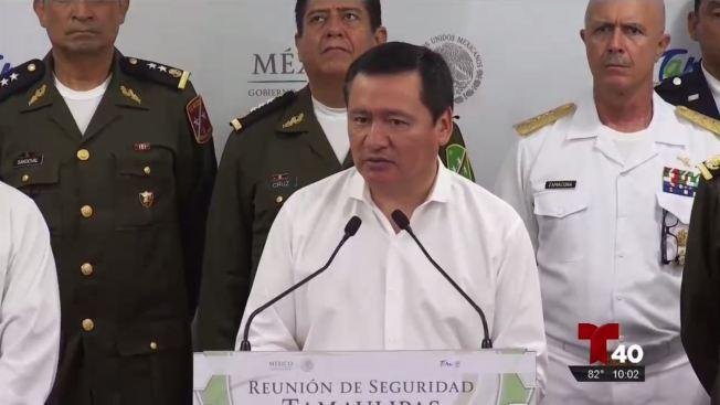 Varios estados mexicanos en alerta