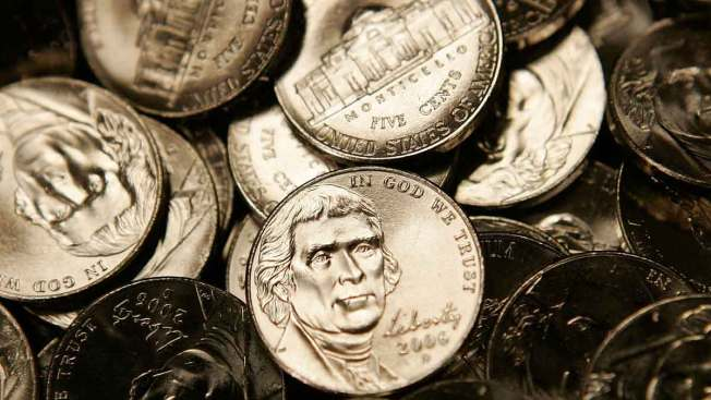 Fervor por nickels que valen miles de dólares