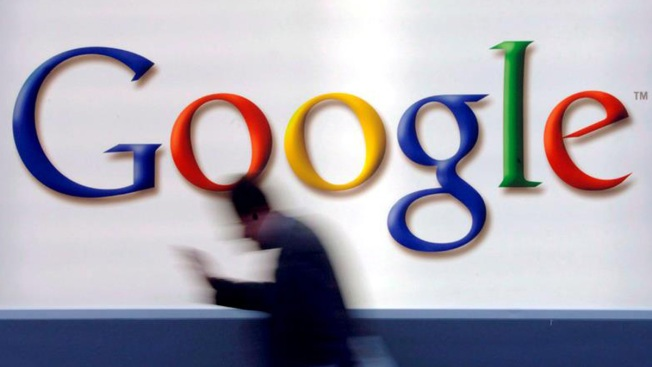 Google recibe una multa récord de más de $5,000 millones