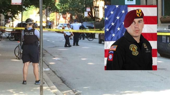 Muere paracaidista de festival aéreo de Chicago