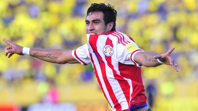 Paraguay define su lista de 23