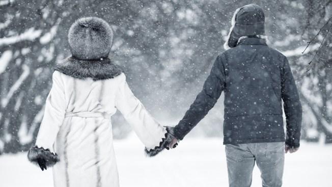 No pases frío, ¡busca pareja!