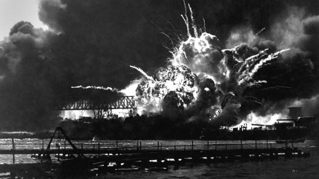 Pearl Harbor: Obama saluda una alianza con Tokio 'inimaginable' hace 75 años