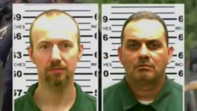 Intensifican búsqueda de asesinos fugitivos