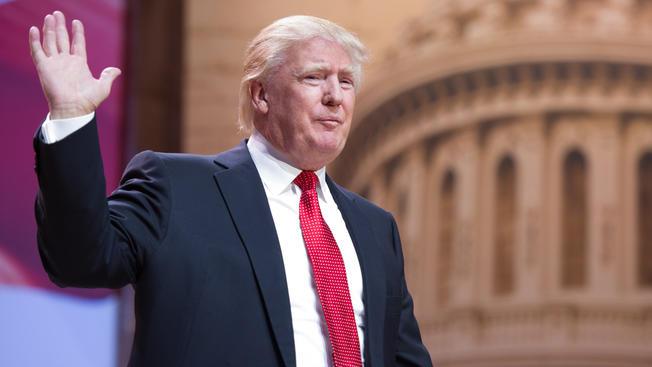 Sindicato de agentes de la Patrulla Fronteriza apoya a Trump