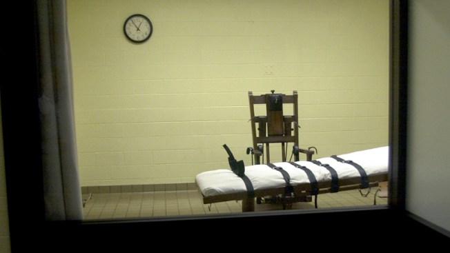 Aprueban fusilar a condenados a muerte