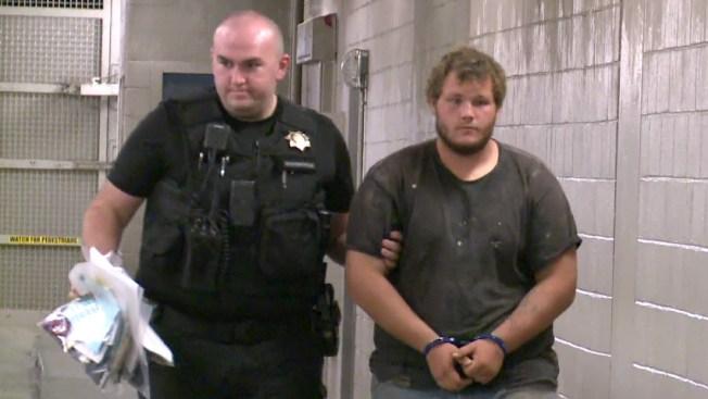 Sospechoso de tiroteos en Arizona niega cargos