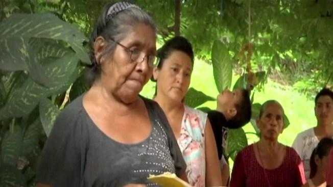 México: Hallazgos reviven masacre de Tlatlaya