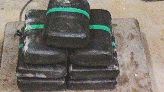 Confiscan cocaína y arrestan a hombre de Reynosa