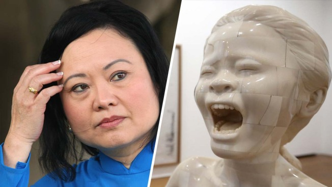 """Alemania galardonará a Kim Phuc, """"La Niña del Napalm"""""""