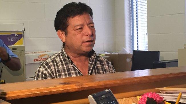 Hombre es acusado de abuso sexual contra menor