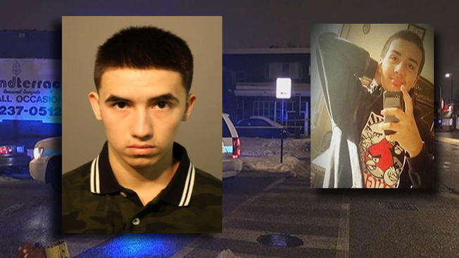 Joven acusado de matar a adolescente