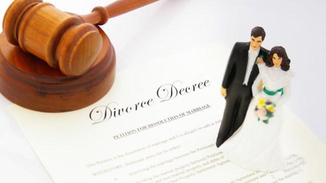 Estudian la industria del divorcio