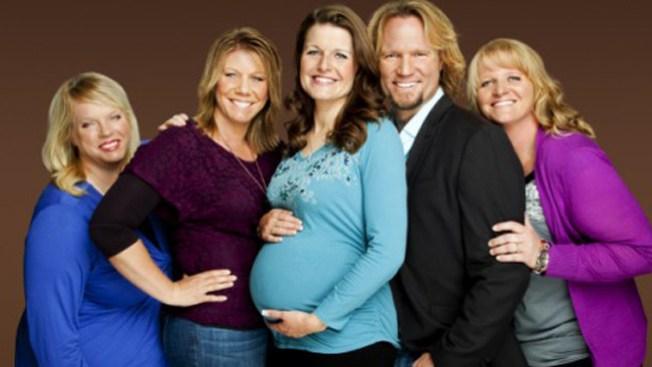 Familia de TV ya puede ser polígama