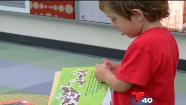 Biblioteca en McAllen ofrece actividades de verano