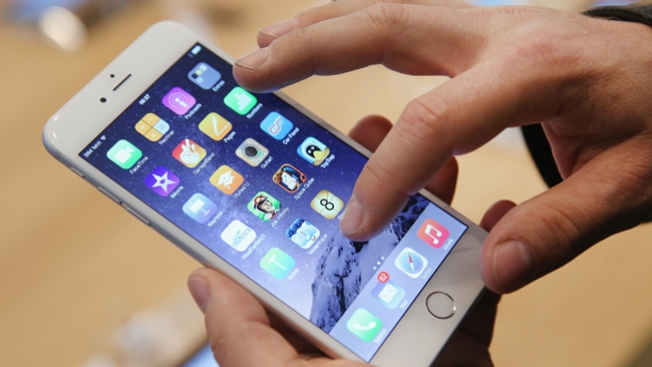 Apple retira la actualización iOS 8