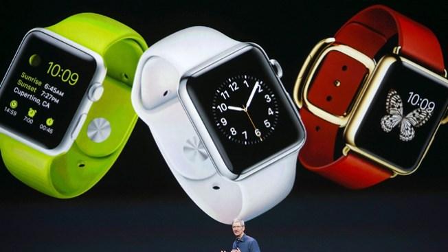 Preguntas en el aire sobre el Apple Watch