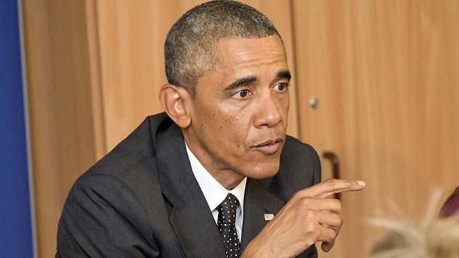 """Obama: """"Necesitamos reforma migratoria"""""""