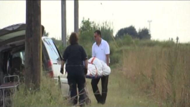 Hallan cadáver de mujer secuestrada