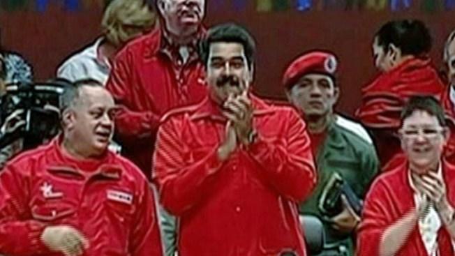 Venezuela: crean padre nuestro chavista