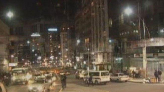 Chile: muere joven al estallarle bomba
